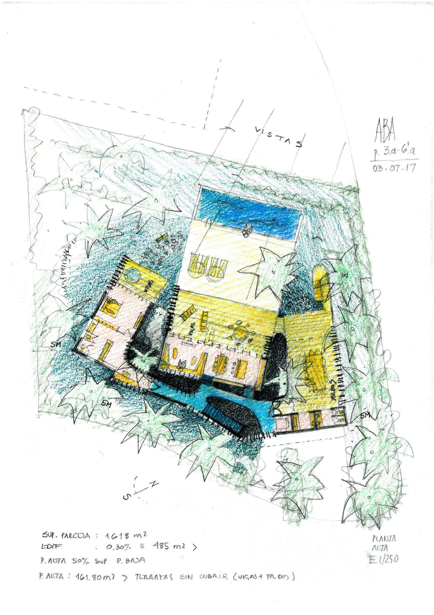 11-2 Casa fragmentada, nómada del paisaje atlántico
