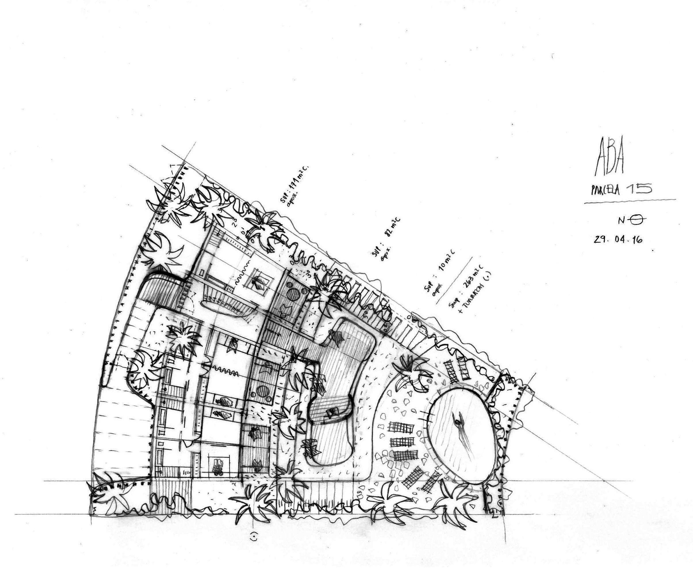 9 Casa tobogán