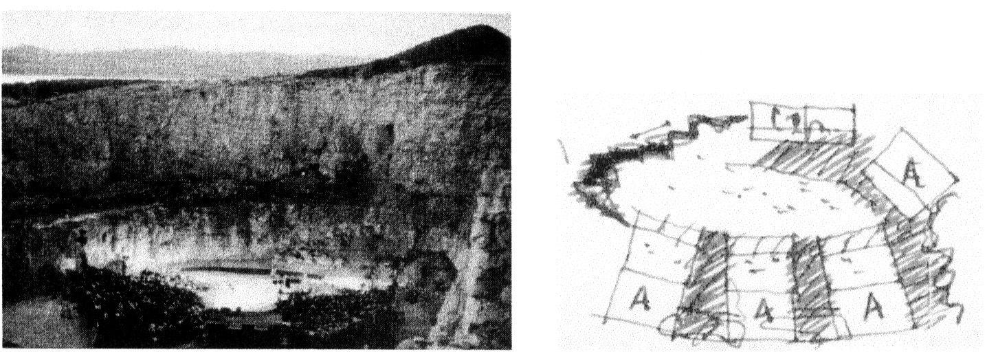 3 Escenografía: Peter Brook